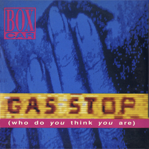 Gas Stop (Special Edition)